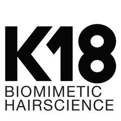 K18 Hair - herstel je haar in 4 minuten