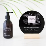 RainPharma Pure Shampoo 250ml_