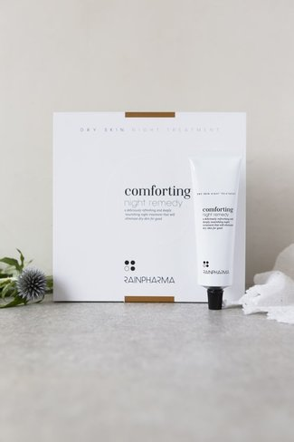 RainPharma Comforting Night Remedy