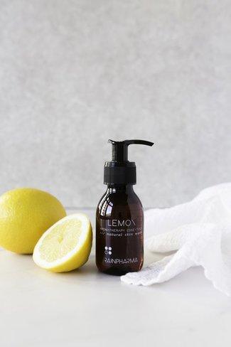 RainPharma Skin Wash Lemon 100ml