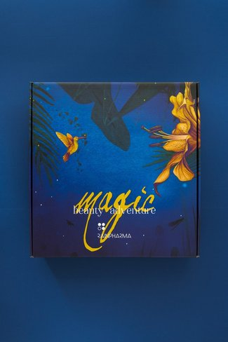 RainPharma Magic Beauty Adventure Box (Pre-Order)