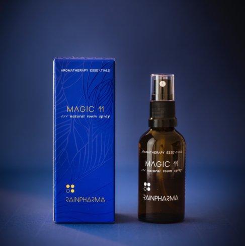 RainPharma Natural Room Spray Magic 11