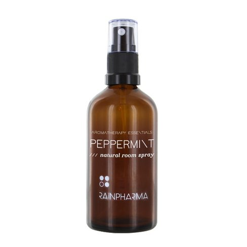 RainPharma Natural Room Spray - Peppermint