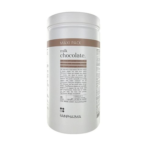 RainPharma Shake Milk Chocolate XL