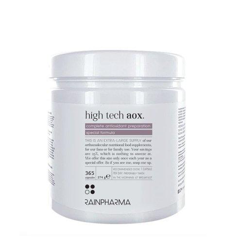 RainPharma High Tech AOX Family Pack (365 capsules)