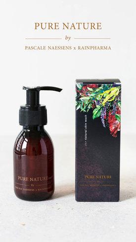 RainPharma Pascale Naessens Skin Wash Pure Nature 100 ml