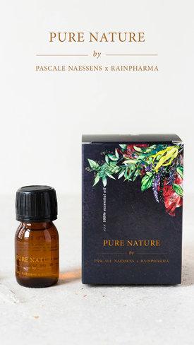 RainPharma Pascale Naessens Essential Oil Pure Nature 30ml