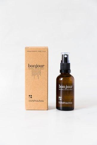 RainPharma Natural Room Spray - Bonjour