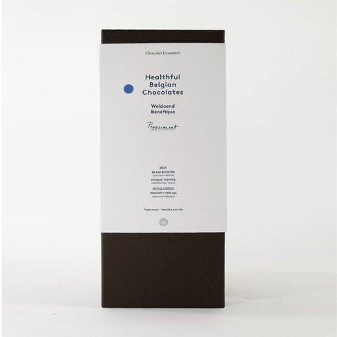 Chocolat Essentiel Peppermint 21 pralines