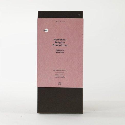 Chocolat Essentiel Love 21 pralines