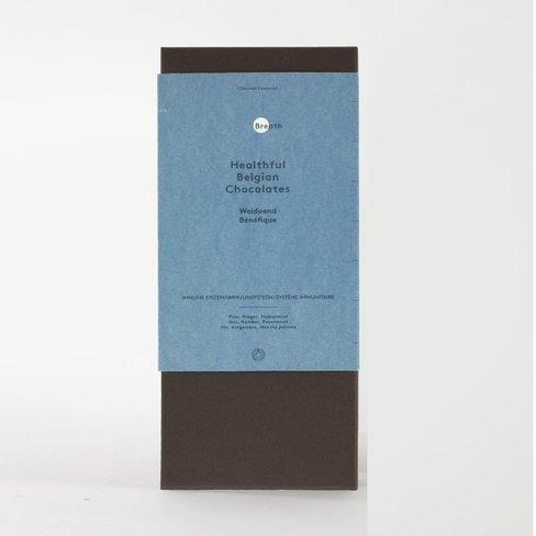 Chocolat Essentiel Breath 21 pralines