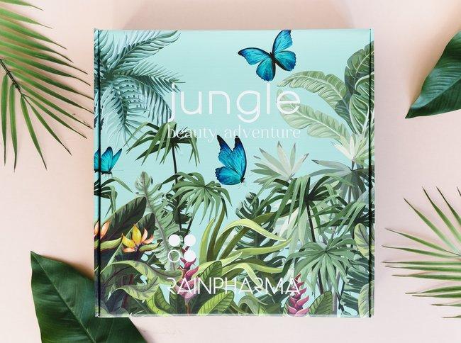 RainPharma Jungle Beauty Adventure Box