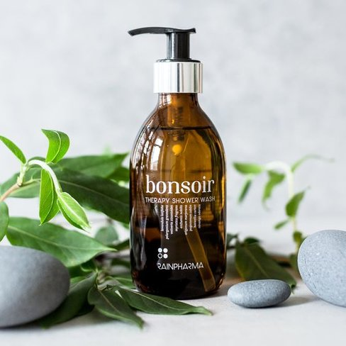 RainPharma Bonsoir Therapie Shower Wash