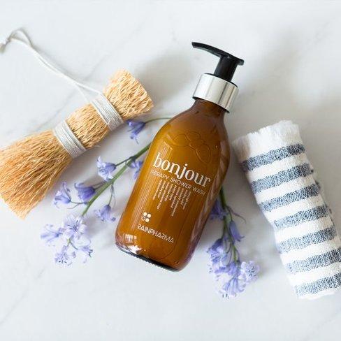 RainPharma Bonjour Therapy Shower Wash