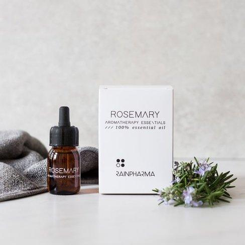 RainPharma Essential Oil Rosemary