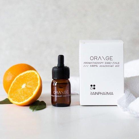RainPharma Essential Oil Orange
