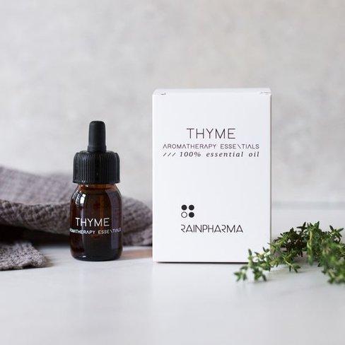 RainPharma Essential Oil Thyme