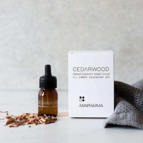 RainPharma Essential Oil Cedarwood