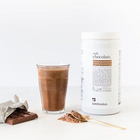 RainPharma Shake Milk Chocolate