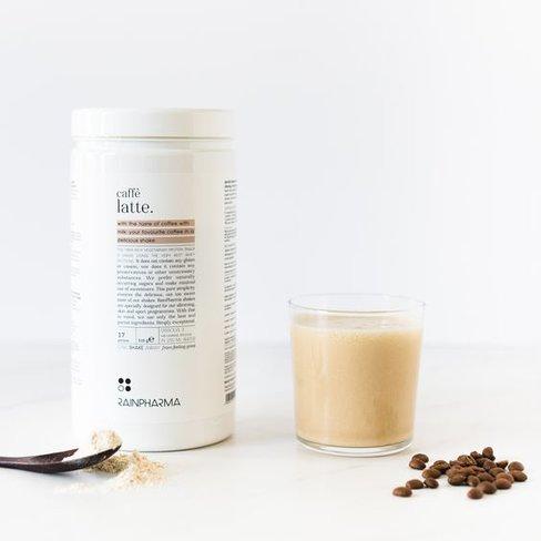 RainPharma Shake Caffè Latte