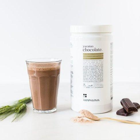 RainPharma Shake Vegan Chocolate