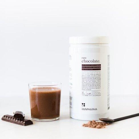 RainPharma Shake Raw Chocolate