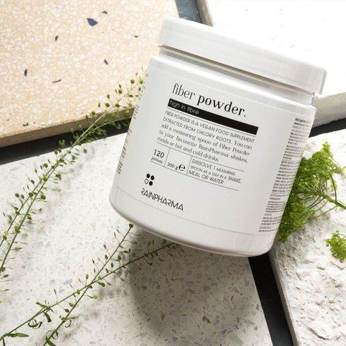 RainPharma Fiber Powder