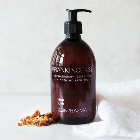 RainPharma Skin Wash Frankincense 500ml