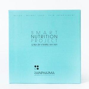 RainPharma Smart Nutrition Project XXL VIP (Limited Edition)